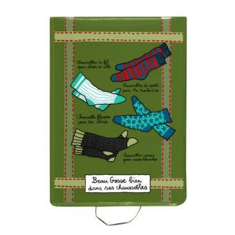derriere la porte boite de rangements chaussettes achat prix fnac. Black Bedroom Furniture Sets. Home Design Ideas