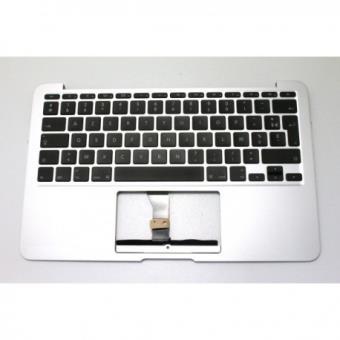 topcase et clavier macbook air 11 pouces fr a1370 a1465 2011 2014 achat prix fnac. Black Bedroom Furniture Sets. Home Design Ideas