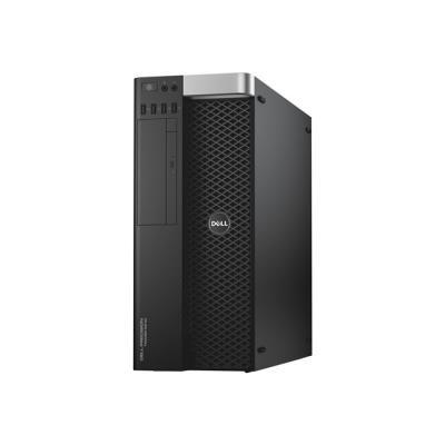 Les stations de travail Dell Precision sont dotées de solutions de sécurité des points de terminaison hors pair qui assurent un chiffrement complet, une authentification avancée et une protection de pointe contre les logiciels malveillants, le tout proven