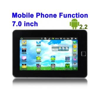 tablette tactile google android 7 pouce fonction telephone portable debloquez toutes operateur. Black Bedroom Furniture Sets. Home Design Ideas