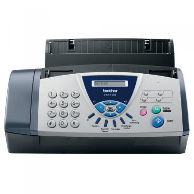 Même à l´ère du message électronique, les télécopieurs Brother demeurent incontournables aussi bien au bureau qu´à la maison. Du tout petit Brother à usage privé au gros télécopieur imperturbable dans le stress des envois en masse, vous avez le choix et l