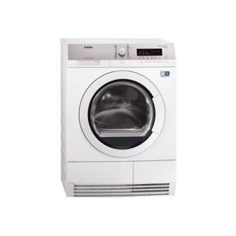 aeg lavatherm t86590ih3 s 232 che linge chargement frontal pose libre blanc achat prix fnac