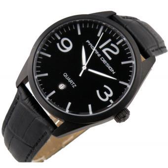 pagani 2649 bvs montre homme analogique bracelet cuir achat prix fnac. Black Bedroom Furniture Sets. Home Design Ideas
