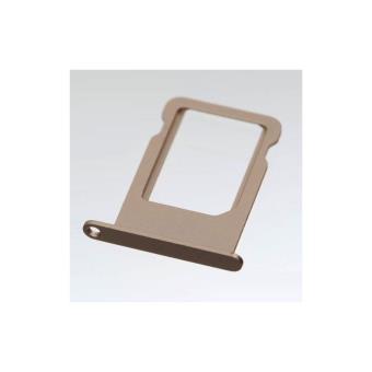 tiroir support carte nano sim pour apple iphone 5s or. Black Bedroom Furniture Sets. Home Design Ideas