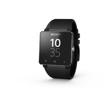 sony smartwatch sw2 android montre connect e achat prix fnac. Black Bedroom Furniture Sets. Home Design Ideas