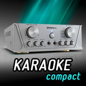 ampli home cinema hifi karaoke 360W micro LED Soldes 2016 Fnac.com