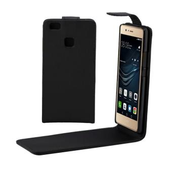 Huawei p9 lite coque housse cuir pu vertical for Housse huawei p9 lite