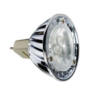 ampoule led mr16 3w 3000k achat prix fnac. Black Bedroom Furniture Sets. Home Design Ideas