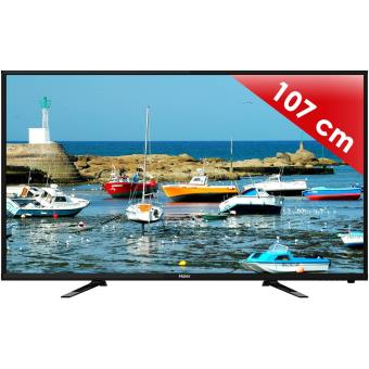 tv led 42 haier le42b8000tf 42 pouces 107 cm full hd dled achat prix fnac. Black Bedroom Furniture Sets. Home Design Ideas