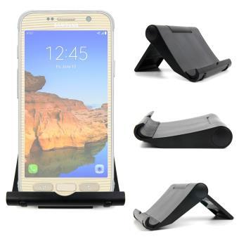 mini stand pliable duragadget pour smartphone et tablette tactile achat prix fnac. Black Bedroom Furniture Sets. Home Design Ideas