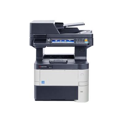 Fnac.com : Kyocera ECOSYS M3040idn - imprimante multifonctions ( Noir et blanc ) - Imprimante laser noir et blanc. Remise permanente de 5% pour les adhérents. Commandez vos produits high-tech au meilleur prix en ligne et retirez-les en magasin.