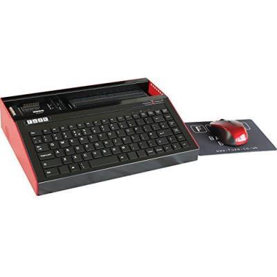Le Fuze avec le FUZE BASIC, est une plateforme idéale pour l´apprentissage de la programmation d´ordinateur dans un environnement sain avec des pièces simples d´électroniques.Le boitier du Fuze est fabriqué à partir d´aluminium et aussi bien robuste que s