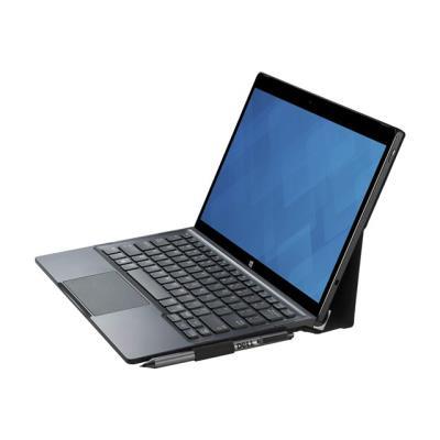 Un modèle 2 en 1 12,5 qui allie la puissance d´un ordinateur portable, la flexibilité d´une tablette et des matériaux haut de gamme avec des accessoires conçus pour les professionnels mobiles. Ce système vous offre ultra performance et de fiabilité pour v