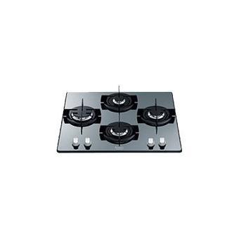 ariston td640sixhai plaque de cuisson gaz 4 foyers. Black Bedroom Furniture Sets. Home Design Ideas