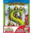 Shrek - Quadrilogy Bluray Box