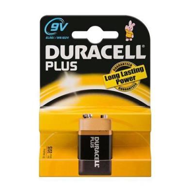 Duracell Plus Power vous offre des performances fiables et une énergie longue durée pour un large éventail d´appareils du quotidien. Vous pouvez compter sur Duracell Plus pour alimenter vos télécommandes, lecteurs de CD, jouets motorisés, lampes de poche,