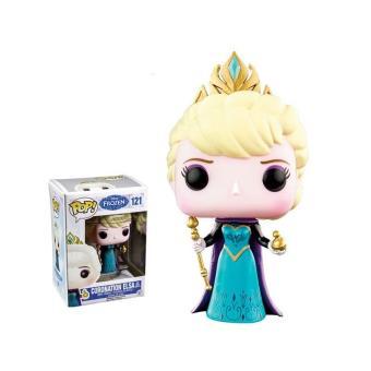 1001jeuxgratuits Figurines  Figurine anna frozen la reine des neiges