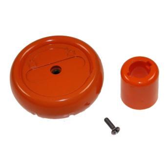 volant de fermeture couvercle orange achat prix fnac. Black Bedroom Furniture Sets. Home Design Ideas