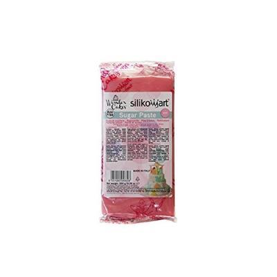 Image du produit Silikomart 99.009.06.0001 pâte à sucre rose