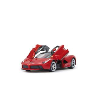 voiture rc ferrari achat prix fnac. Black Bedroom Furniture Sets. Home Design Ideas