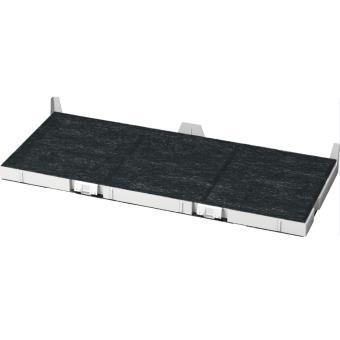 Bosch filtre charbon actif dsz4561 achat prix fnac for Filtre a charbon actif maison