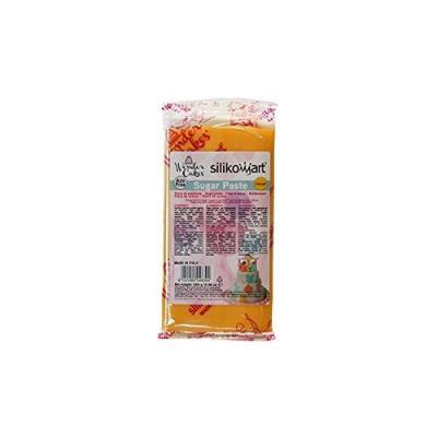 Image du produit Silikomart 99.009.02.0001 pâte à sucre orange