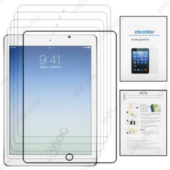 ebestStar ® pour Apple iPad Air, iPad 5, iPad Air Wi Fi, 3G Lot x5