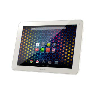 mp Archos  neon tablette tactile android blanc w