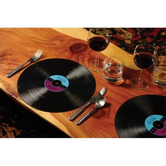 sets de table vinyl en silicone x2 achat prix fnac. Black Bedroom Furniture Sets. Home Design Ideas