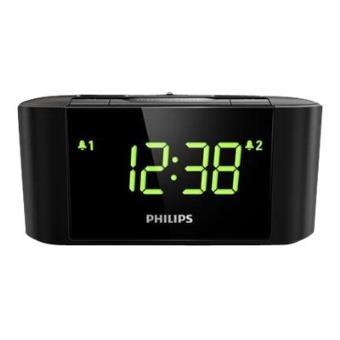 Radio R�veil PHILIPS AJ3500 NOIR