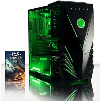 vibox gamer 4 4 2ghz amd quad core ordinateur de bureau. Black Bedroom Furniture Sets. Home Design Ideas