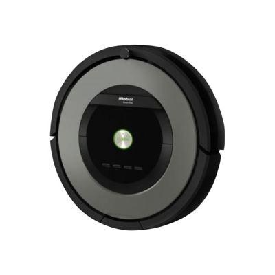 iRobot Roomba 865 - aspirateur - robot