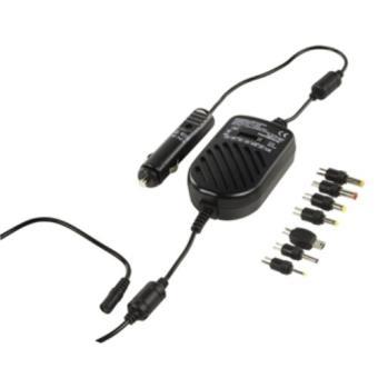 Hq p sup smp36 hq adaptateur allume cigare voiture for Adaptateur allume cigare 220v fnac