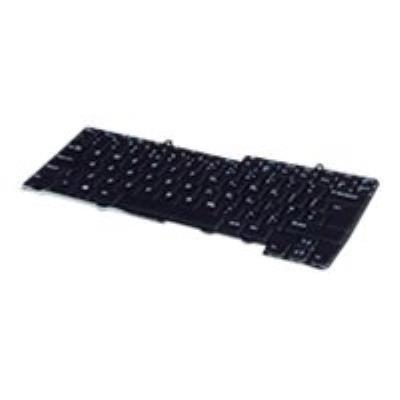 Origin Storage fournit une vaste gamme de claviers de remplacement pour presque tous les ordinateurs portables Dell. Que votre clavier soit défectueux ou que vous ayez tout simplement besoin de changer la disposition des touches dans une autre langue, Ori