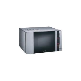 gorenje gmo25dce four micro ondes grill pose libre inox achat prix fnac. Black Bedroom Furniture Sets. Home Design Ideas