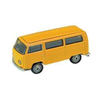 bus volkswagen t2 jaune jules achat prix fnac. Black Bedroom Furniture Sets. Home Design Ideas