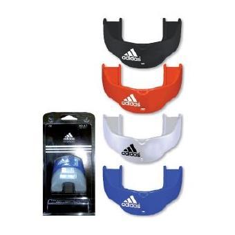 Protège dents simple pro adidas couleurs : Blanc Achat & prix