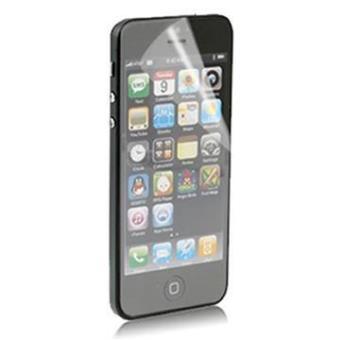film de protection anti reflet ecran pour iphone 5 achat prix fnac. Black Bedroom Furniture Sets. Home Design Ideas