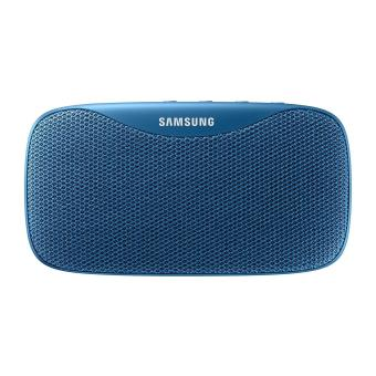 enceinte bluetooth samsung level box slim bleue eo sg930cl achat prix fnac. Black Bedroom Furniture Sets. Home Design Ideas