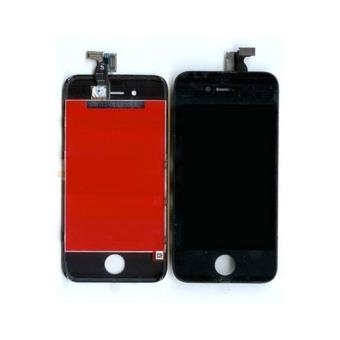 ensemble dalle tactile ecran lcd iphone 4s achat prix fnac. Black Bedroom Furniture Sets. Home Design Ideas