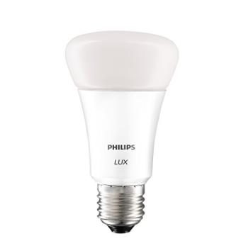 Philips hue lux ampoule led connect e pilotable via - Ampoule connectee philips ...