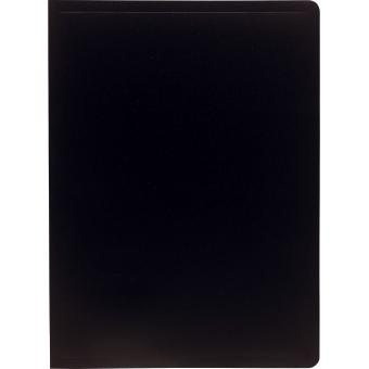 Porte vues prolypropyl ne souple pochettes grain es opaque for Porte vues 60