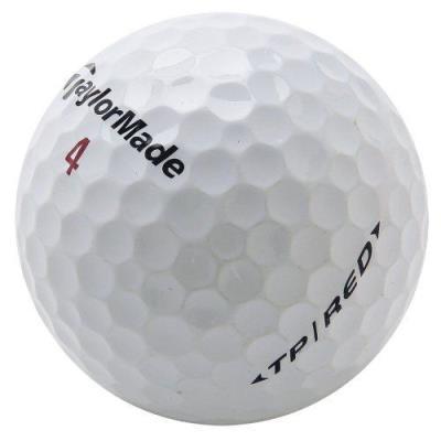Tour 2 Callaway Tour Ix Balles De Golf Seconde Main (lot De 12 ) pour 36€