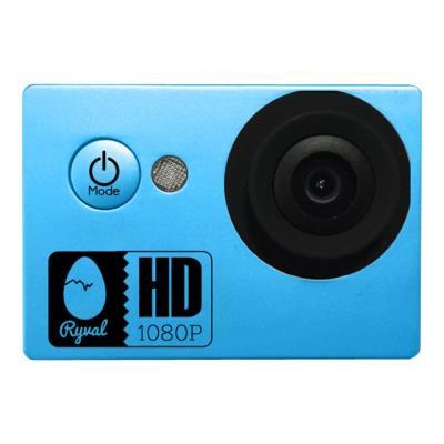 La Y6L saisit toutes vos actions les plus folles pour les apprécier par la suite en haute définition 1080p.