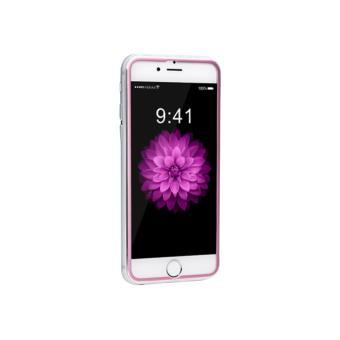 protection cran verre tremp iphone 6 ultra r sistant ecran protecteur iphone 6 rose. Black Bedroom Furniture Sets. Home Design Ideas