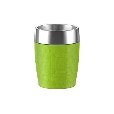 Image du produit Emsa 514516 travel mug tasse 0,20 l (vert lime)