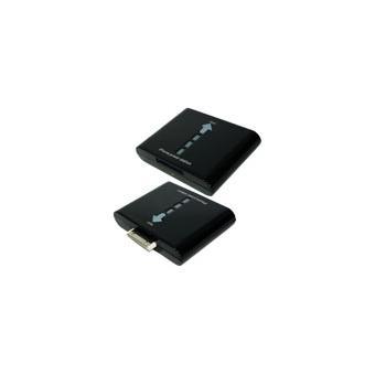 chargeur pour iphone 4 1000mah achat prix fnac. Black Bedroom Furniture Sets. Home Design Ideas