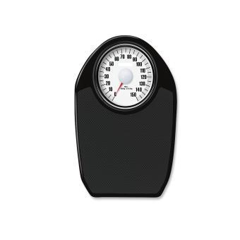 P se personne m canique littlebalance noir pro m150 - Pese personne mecanique professionnel ...