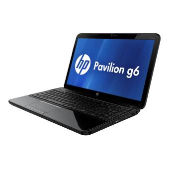 mp HP Pavilion g sf  E Go RAM To HDD w