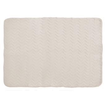 tapis imitation fourrure 120x170 loutre naturel achat prix fnac. Black Bedroom Furniture Sets. Home Design Ideas